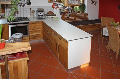 Schöne Küchenmöbel by Buche Arbeitsplatte K 252 Che