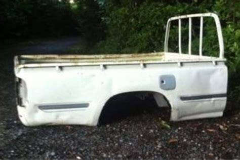 Toyota Hilux Tub toyota hilux single tub for sale in enniskerry wicklow from zenbug