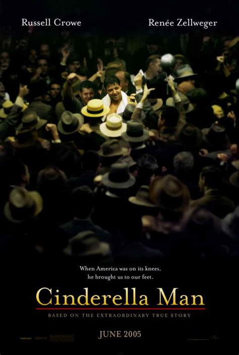 film cinderella man streaming cinderella man movie posters from movie poster shop