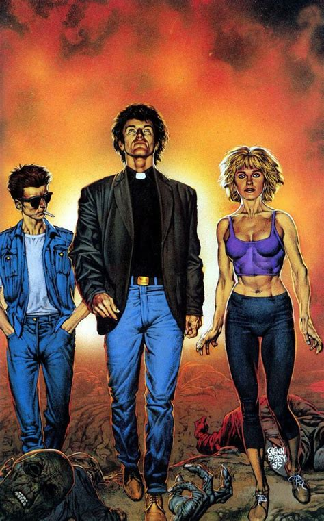 Preacher Book 2 Graphic Novel 86 Best Images About Preacher On Graphic Novels September 1 And Science Fiction