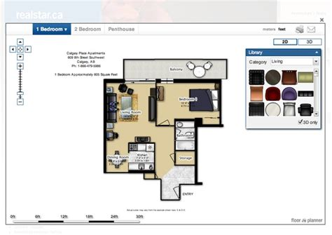 virtual home design site floorplanner showcase realstar ca the floorplanner platform