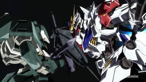 Gundam Mobile Suit 28 mobile suit gundam iron blooded orphans 28 rabujoi