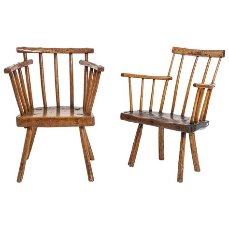 country armchair country chairs at 1stdibs