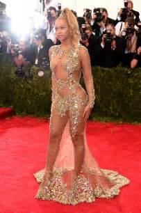 Beyonce at met gala 2015 in new york hawtcelebs hawtcelebs