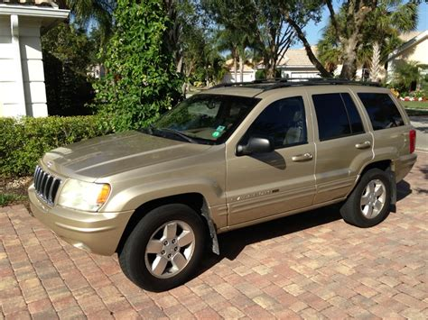 2001 Jeep Grand For Sale By Owner Cars For Sale By Owner In Naples Fl