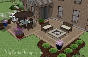 Backyard Ideas On A Budget Patios 1000 Patio Ideas On Patio Backyards And Pavers Patio