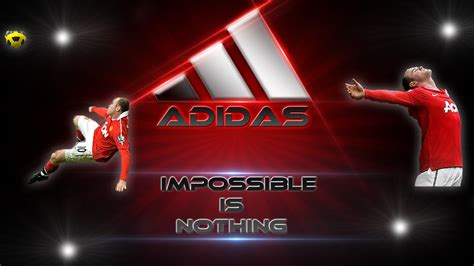 adidas wallpaper impossible is nothing adidas impossible is nothing desktop bg by fuzionfxhd