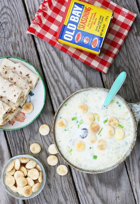 oyster stew food fam crafts oyster stew oyster stew recipe timeless