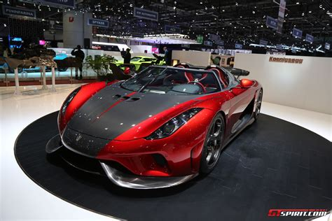 koenigsegg regera r meet the koenigsegg regera production spec