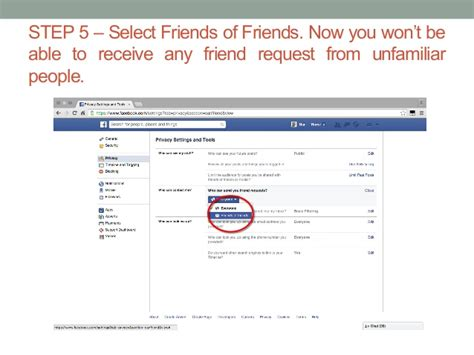 fb basic basic privacy settings on fb