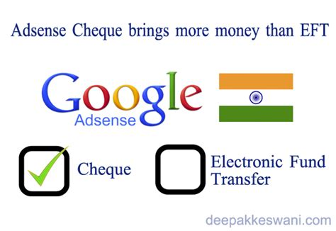adsense xcode google adsense cheque brings more money than eft deepak