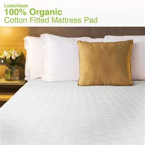 organic cotton bed sheets 500tc certified myorganicsleep best certified organic cotton mattress pads myorganicsleep