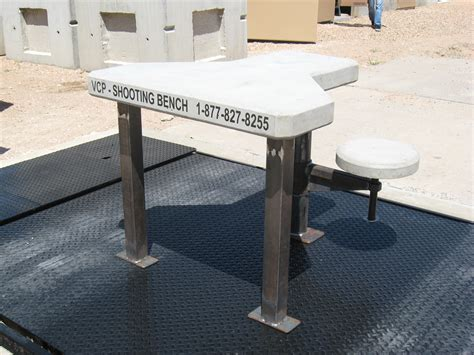 aluminum shooting bench metal shooting bench pictures to pin on pinterest pinsdaddy