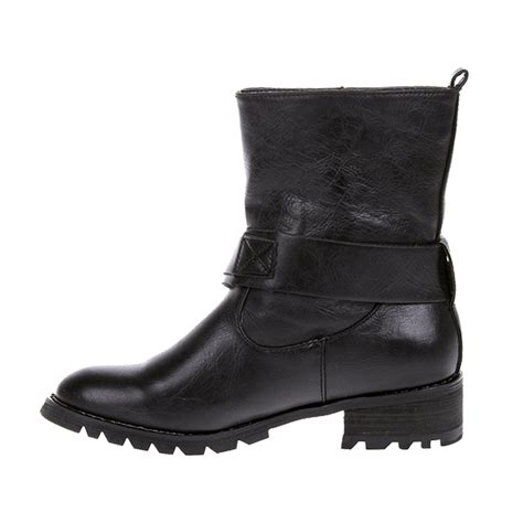 comfortable moto boots drwcys street fashion all match comfortable wholesale
