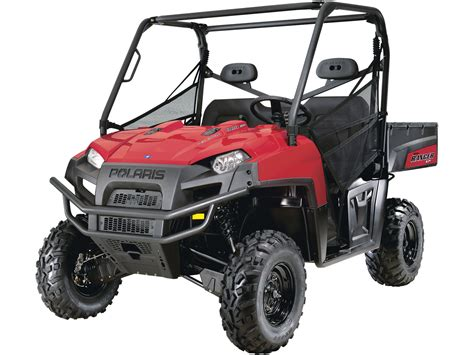 2012 Polaris Ranger Xp800eps Atv Wallpapers