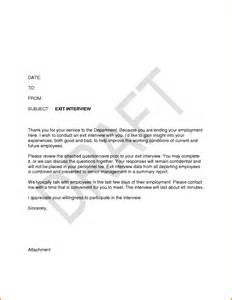 Employment Exit Letter 11 Exit Letter For Employee Financial Statement Form