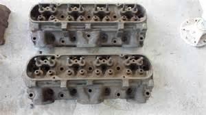455 Pontiac Heads Pontiac Heads Mitula Cars