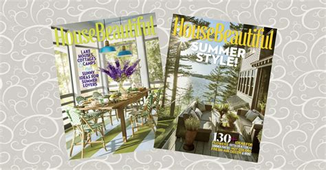 house beautiful subscription cancellation free subscription to house beautiful magazine familysavings