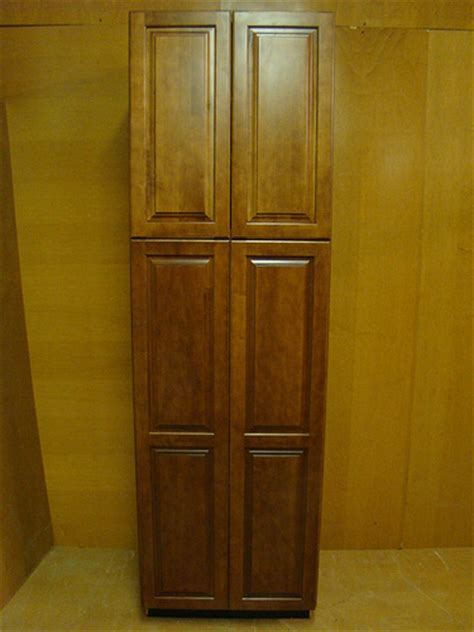 Kraftmaid Pantry Cabinets kraftmaid maple kitchen bathroom pantry cabinet 27 quot ebay