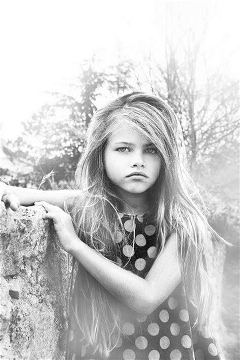 10 yo models paranormal and strange world thylane blondeau 10 yrs old