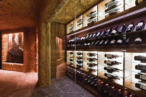 Luxury Home Design Trends show stopping luxury home design trends wine cellars