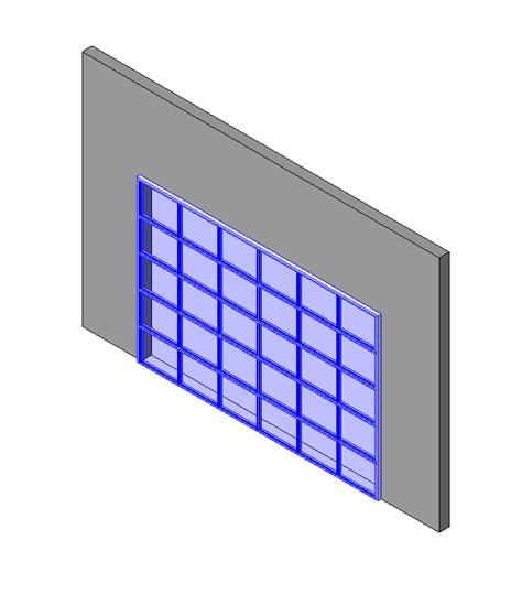 glass panel garage door revit 3d revit glass panel garage door cadblocksfree cad