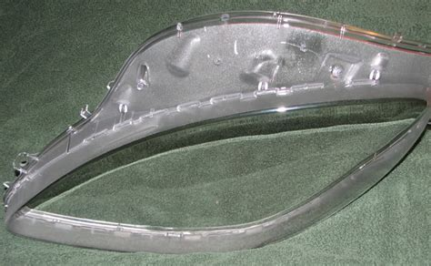 how to replace 2008 chevrolet corvette headlight lens c6 corvette 2005 2013 headlight lens replacement kit corvette mods