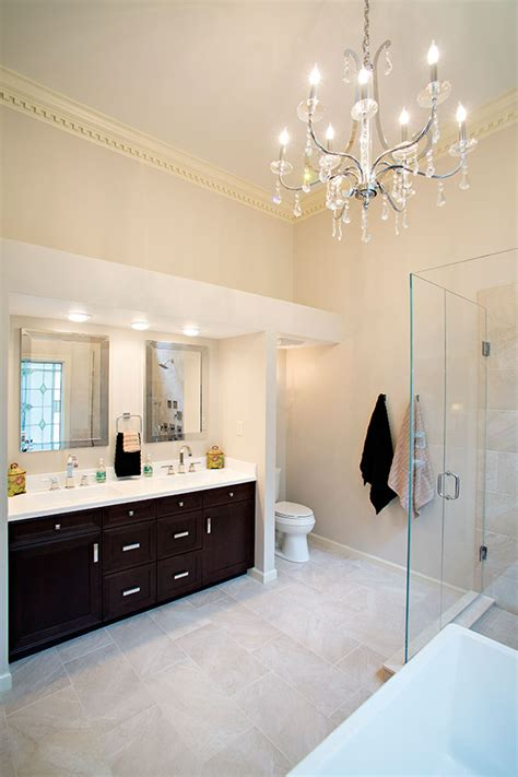 st louis master bathroom renovation roeser home remodeling