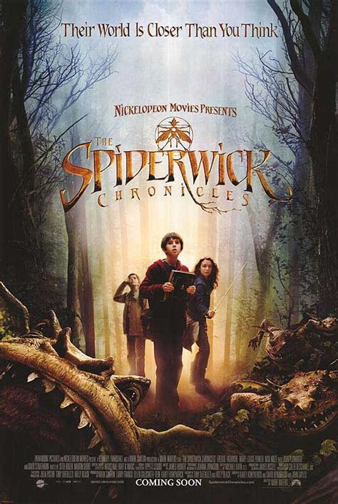 even students description new subscribers 1 films watch newest was spiderwick chronicles movie posters at movie poster