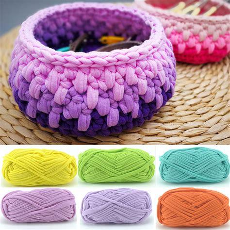 aliexpress yarn aliexpress com buy 30m soft cloth woolen thick yarn for