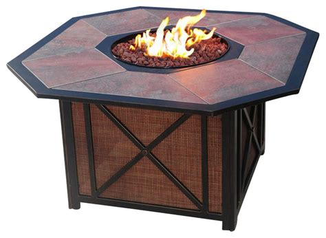 Agio Haywood Pit agio haywood gas pit traditional pits by starfire direct