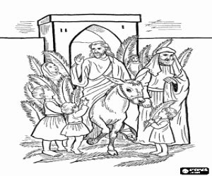 coloring pages of jesus in nazareth bible new testament coloring pages printable games