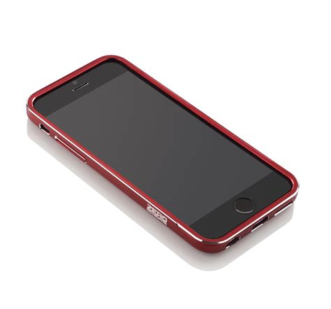 2 In 1 Metal Iphone 6 aluminum iphone 6 zero halliburton