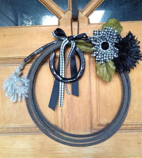 western decor ropes and westerns on pinterest