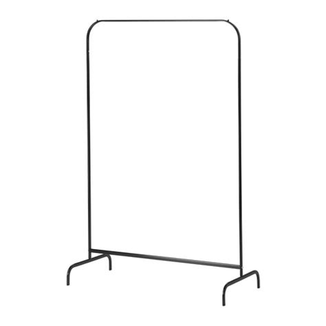 ikea racks mulig clothes rack black ikea