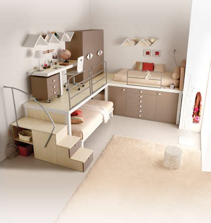 cool bunk bed ideas cool bedroom ideas tiramolla loft bedrooms from tumidei