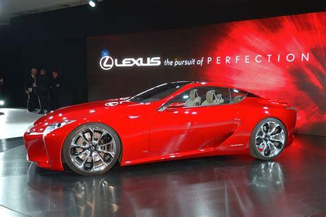 lexus concept lf lc 2012 lexus lf lc concept detroit 2012 picture 63295