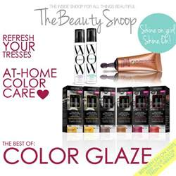 the beauty snoop refresh your hair color at home to