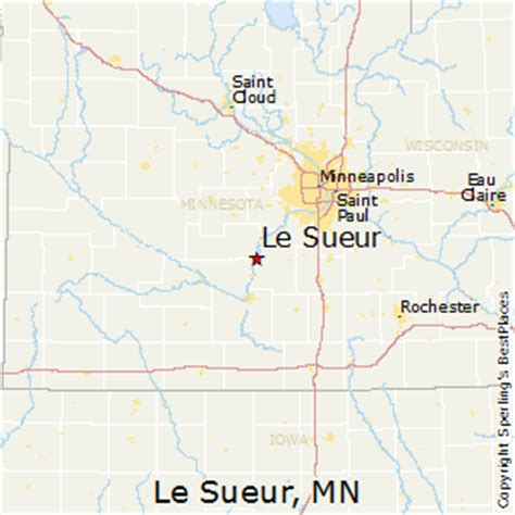 houses for sale in le sueur mn best places to live in le sueur minnesota