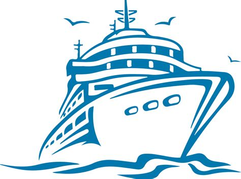 clipart cruise boat cruise ship ports clip arts pictures to pin on pinterest