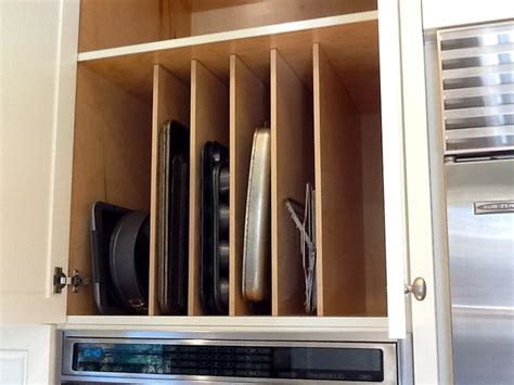 kitchen cabinet accessories vertical shelf