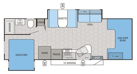 jayco class c motorhome floor plans 2016 redhawk class c motorhome floorplans prices jayco