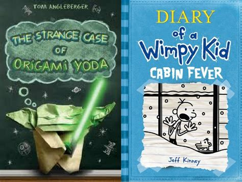 The Strange Of Origami Yoda - tournament of kids books 2013 sturdy for common things