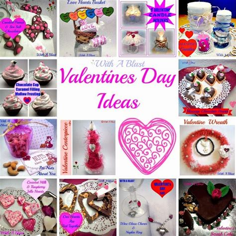 creative and delicious valentines day ideas
