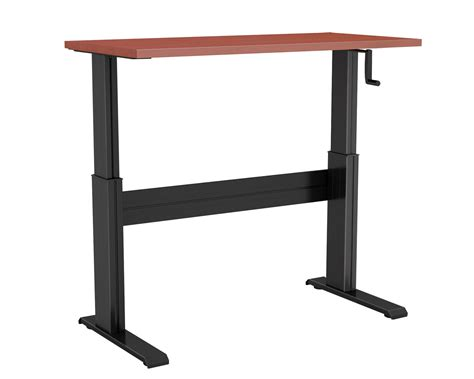 Stand Desk Ikea Adjustable Stand Up Desk Ikea Home Furniture Design