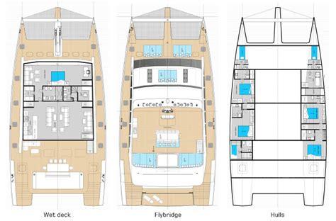 catamaran yacht layout sunreef 92 dd yacht layout yacht charter superyacht news