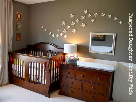 Baby Boy Nursery Decorating Ideas Craft Envy September 2012