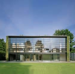 Glass Front House by Gallery For Gt Exterior Glass Wall