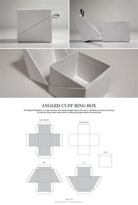 How To Make A Package Out Of Paper - 25 best ideas about packaging on diy box