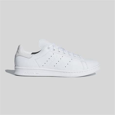 adidas originals stan smith  white leather  cq kix files
